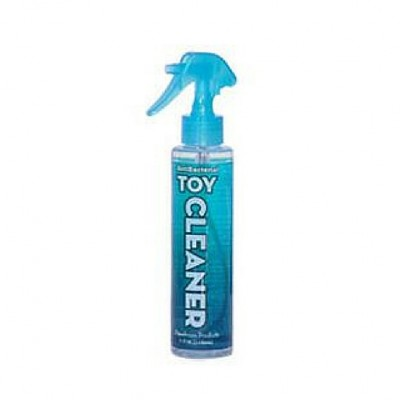 Toy Cleaner