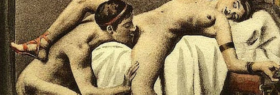 A Nigerian Couple & Lovers' Guide To Oral Sex
