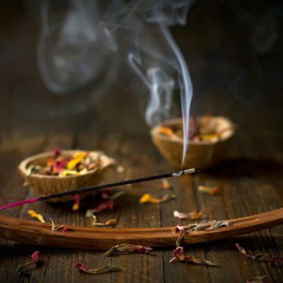 INCENSE TURARE SESSION