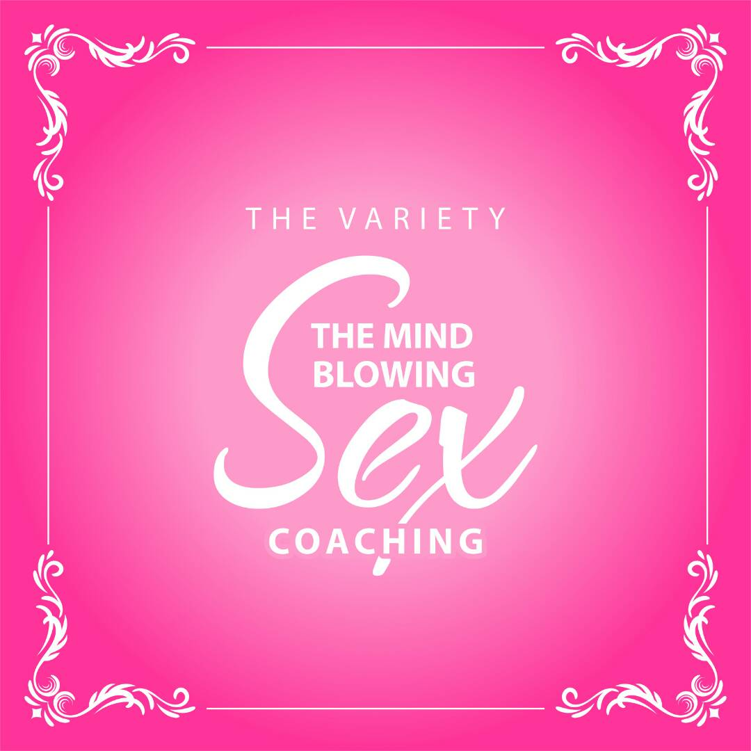 Book a mind blowing sex coaching program