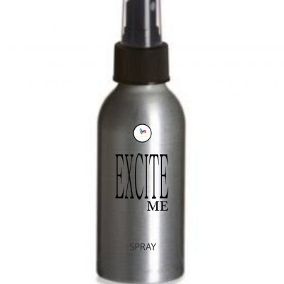 EXCITE ME SPRAY