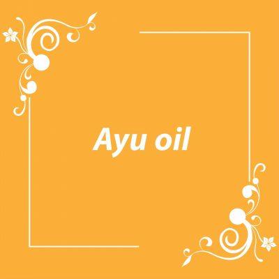 AYU OIL