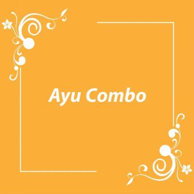 AYU COMBO