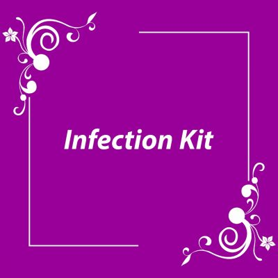 INFECTION KIT