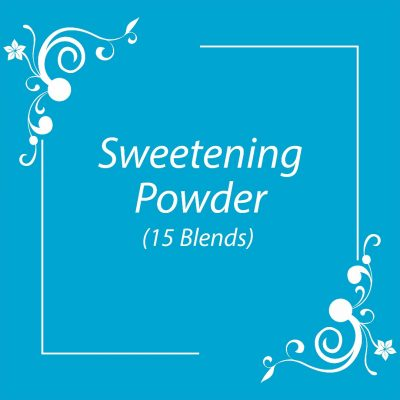 SWEETENING POWDER