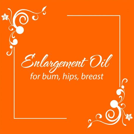 enlargement oil