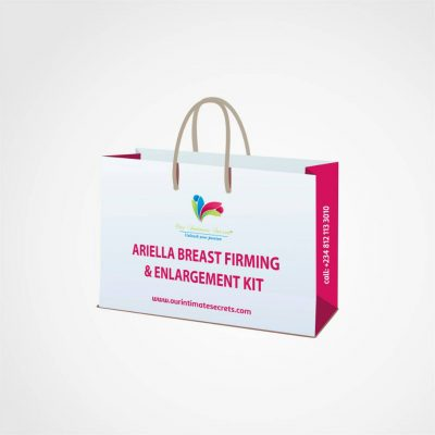 BREAST FIRMING AND ENLARGEMENT KIT