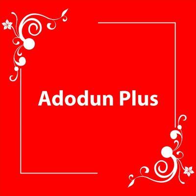 ADODUN PLUS