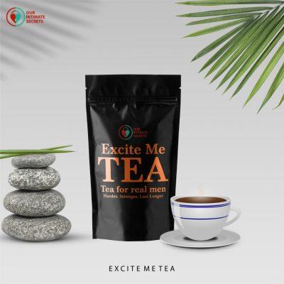 EXCITE ME TEA